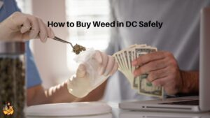 Buy Weed in DC Safely